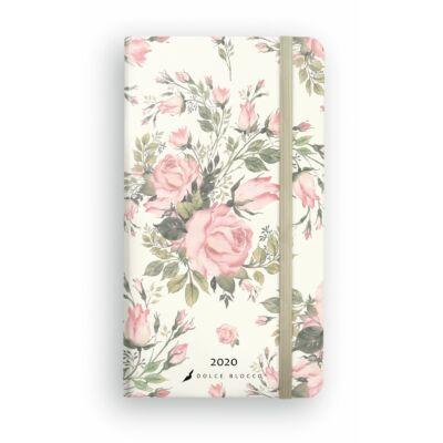 Shakespeare's Roses - Secret Pocket Planner