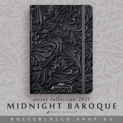 Midnight Baroque - SECRET Diary