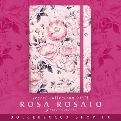 Rosa Rosato - SECRET Family Planner