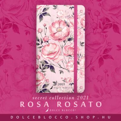 Rosa Rosato - Secret Pocket Planner