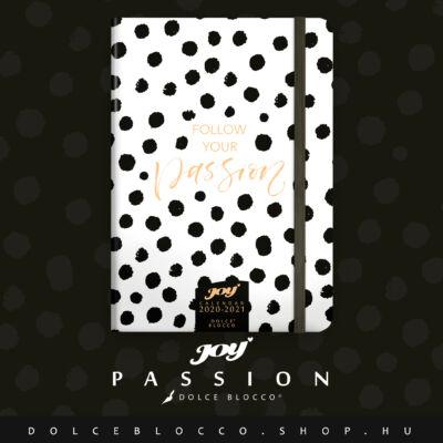 Passion - Joy Calendar