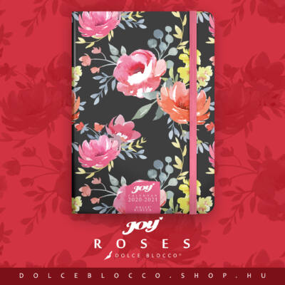 Roses - Joy Planner