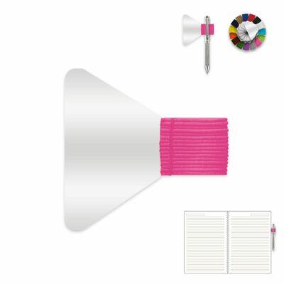 Tolltartó - pink